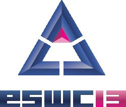 10th ESWC 2013 Semantics and Big Data
